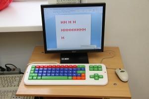 клавиатуры сенсорны 2